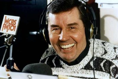 Harry Harrison, MusicRadio 77 WABC New York | August 9, 1979