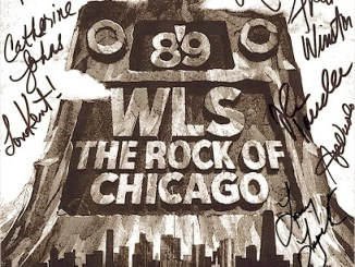 890 Chicago WLS The Rock