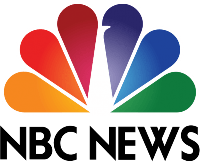 NBC Television Network News Logo
