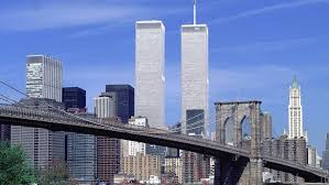 WTC - Before the attacks