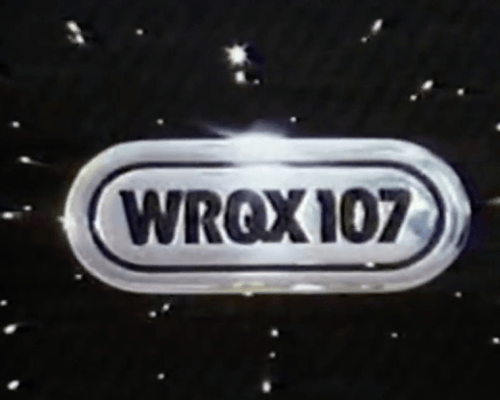 Joe Cipriano, Stereo 107 WRQX Washington | March 1979