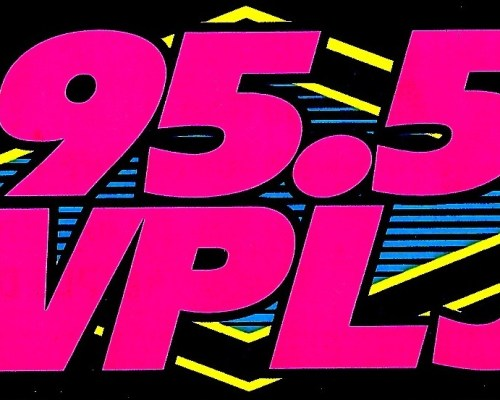 Scott Shannon, 95.5 WPLJ New York | March 13 1992