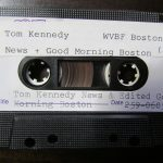 Tom Kennedy WVBF News