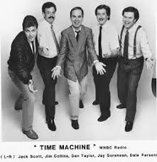 The WNBC Time Machine
