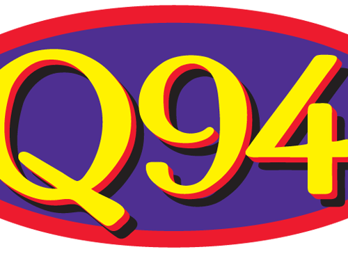 Jason Page & Jeff Wicker, 94.5 WRVQ Richmond | July 31,  1996