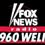 960 New Haven WELI Glenn Beck Steve Tefft Rush Limbaugh