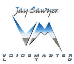 Jay Sawyer Voicemaster