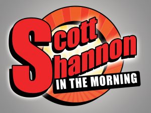 Scott Shannon in the Morning WCBS-FM