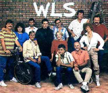 890 Chicago WLS 1986