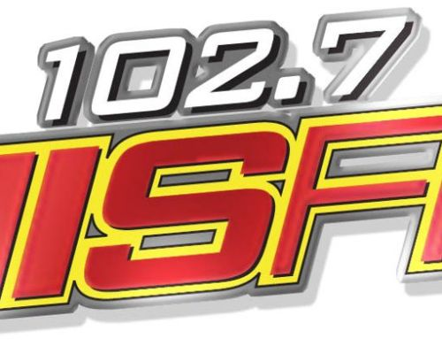 Big Ron O'Brien on 102.7 KIIS-FM Los Angeles | March, 1983