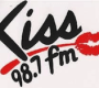 Chuck Leonard, WRKS 98.7 Kiss-FM New York | November, 1987