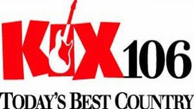 Young & Elder in the Morning, 105.9 WGKX Kix 106 Memphis | June 10, 2003