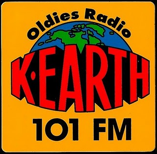 K-Earth 101 KRTH Los Angeles | June 1976