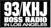 93/KHJ Los Angeles