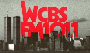 Bobby Jay and the Top Hits of 1958, WCBS-FM New York | 1991