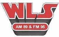 890 Chicago 94.7 Chicago WLS AM & FM Susan Platt Larry Lujack Jeff Davis 94.7 AM FM Chicago John Records Landecker