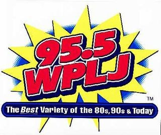"""Fast"" Jimi Roberts, 95.5 WPLJ New York 