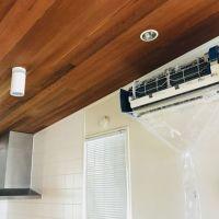 壁掛用エアコン洗浄シート(オープン)