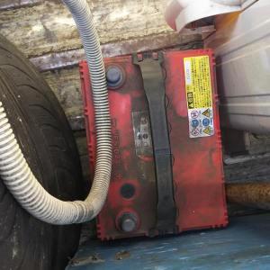 安佐南区で故障したエアコンと不用品の引き取り回収
