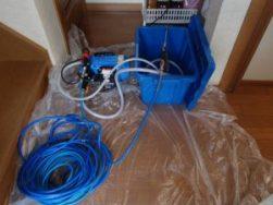 エアコンクリーニング 器具