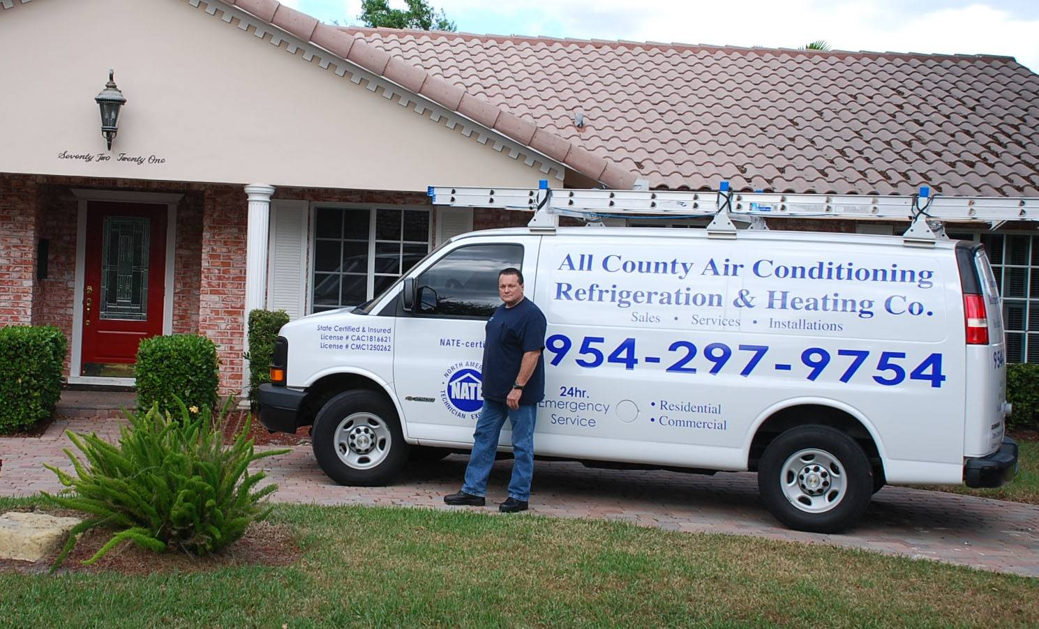 air-conditioning-repair Tamarac Fl