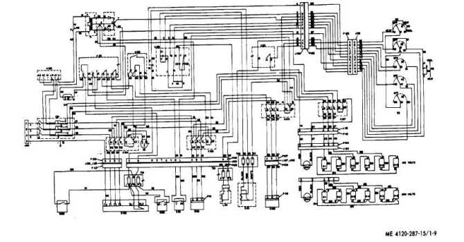 figure 19 air conditioner electrical system wiring diagram