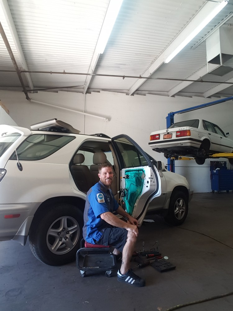 auto air conditioning repair