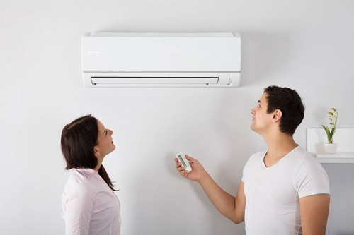 5 warning signs, faulty air conditioner