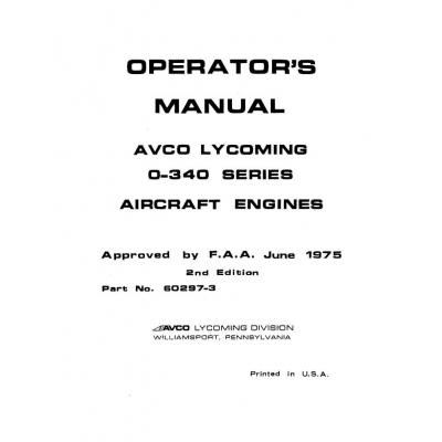 O-340 series