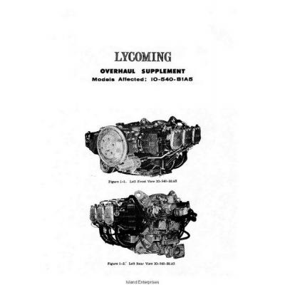 IO-540- B1A5