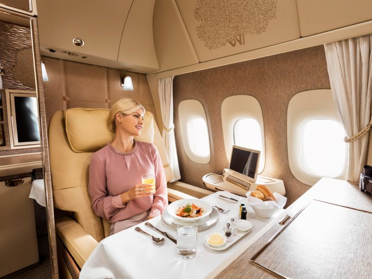What Is The Difference Between First Class And Business Class Vautomart Aircrafts