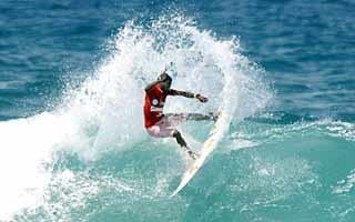 "Claudemir ""Bibi"" Lima - Super Surf"
