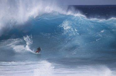 Diego Santos - Hawaii 2011