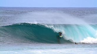 DIEGO HAWAII OTW 2012-2013