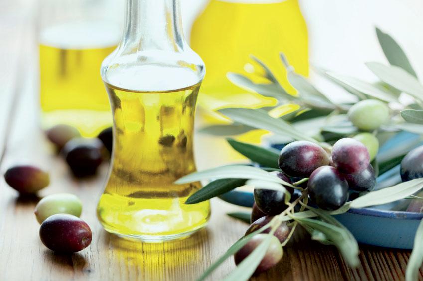 Nell'olio extravergine la sostanza che contrasta i tumori intestinali