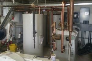 AIR DOCS furnace 1