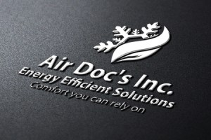 AIR DOCS shiny logo
