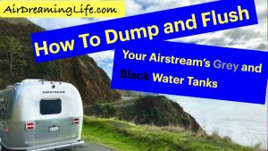 Read more about the article How to flush Airstream black water tank
