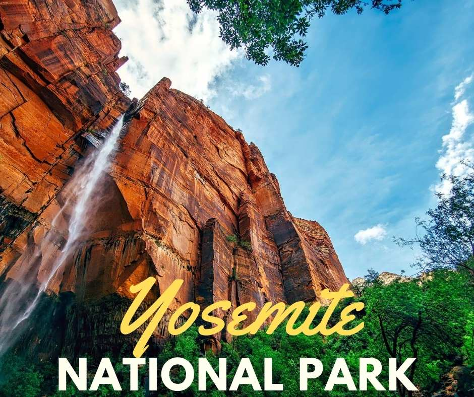 Yosemite National Park-featured image