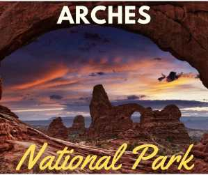 Arches National Park: Utah's Iconic Geological Wonder