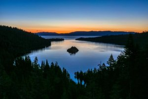 Best RV Campgrounds around Lake Tahoe