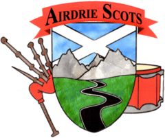 Airdrie Scots Pipes and Drums