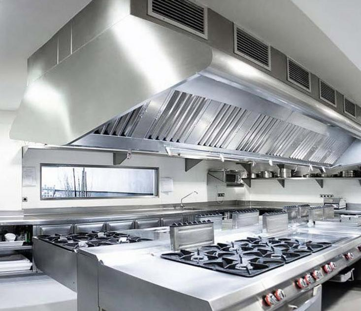 how to choose the right kitchen exhaust