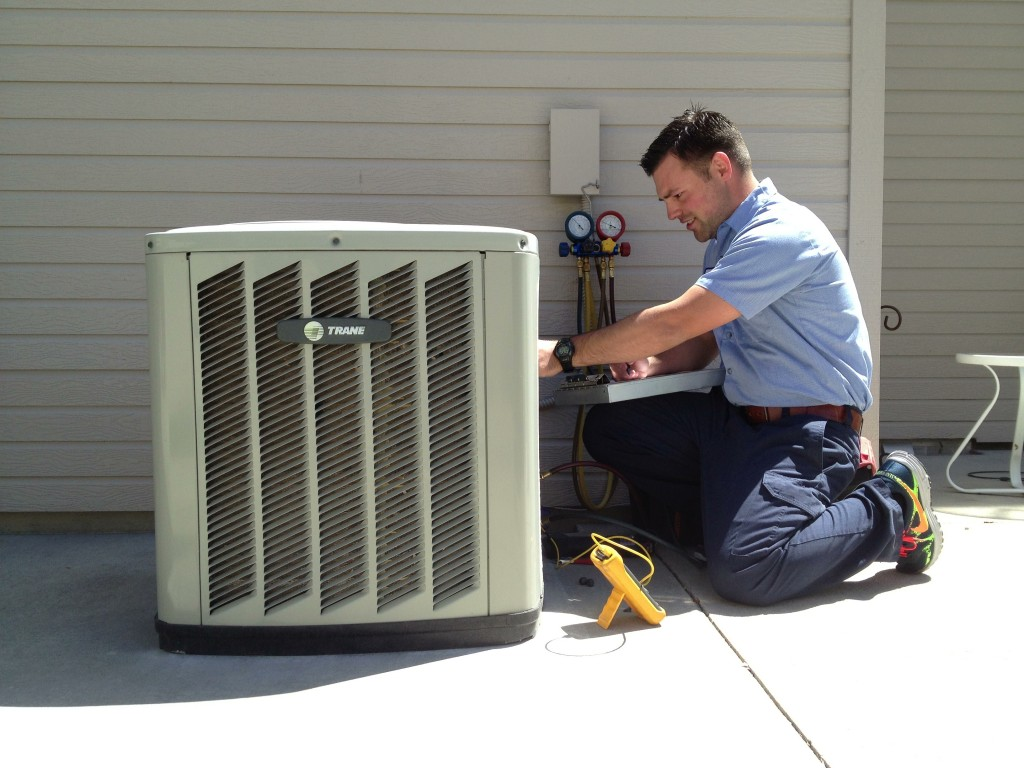 Image Result For Air Condition Repair
