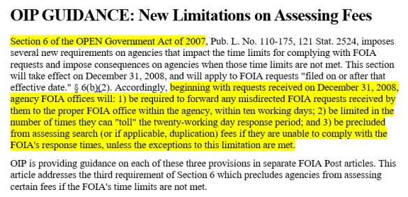20081231scp-portion-of-guidance-new-limitations-on-assessing-foia-fees-doj-oip-opening-para