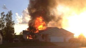 20140620.. KSTC, house hit by aircraft called in at 2026