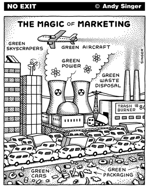 20160509cpy.. The Magic of Green Marketing'
