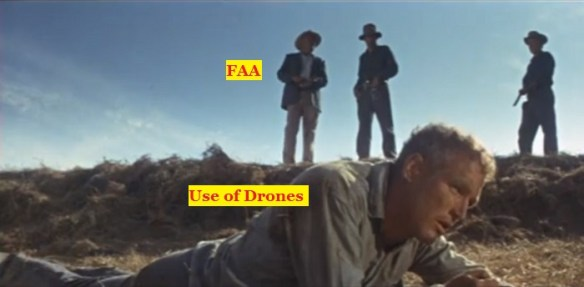 Failure to Communicate pic, FAA oppression against drones