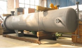Low Pressure Feedwater Heater-2