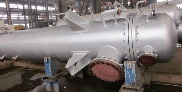 Low Pressure Feedwater Heater-1